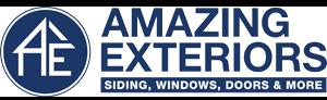 Amazing Exteriors Logo