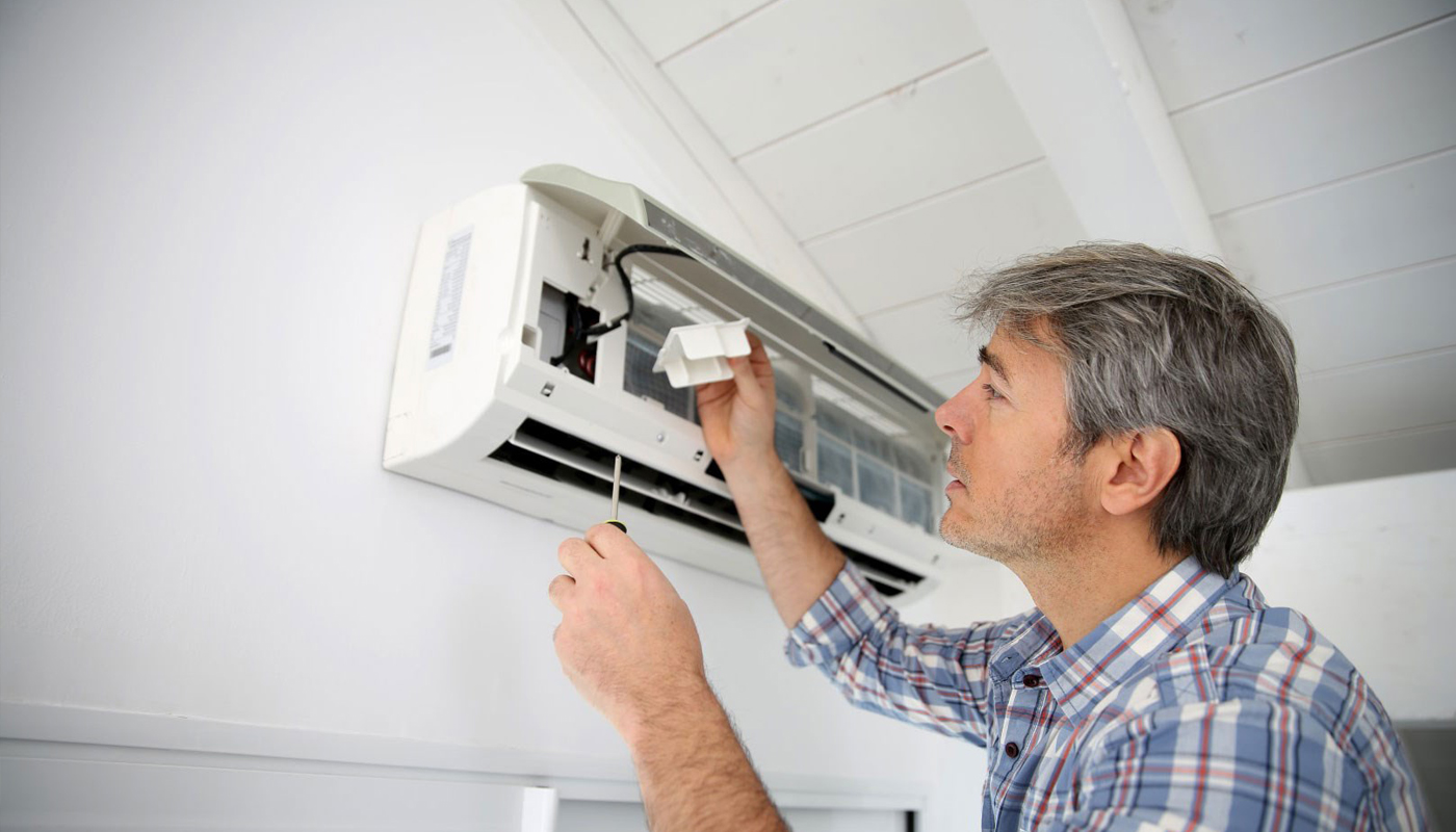 3 Ways to Prevents A/C from Breaking Down